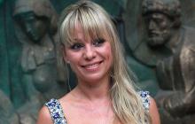 Певица Ирина Салтыкова прокомментировала свою беременность