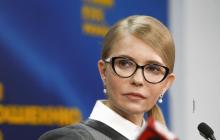 Лещенко показал фото Тимошенко с олигархом, которое не понравится Юле