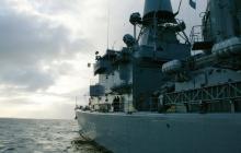 НАТО начинает масштабные учения у берегов Норвегии из-за подлодок РФ