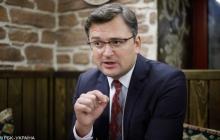Кулеба пояснил, на какие компромиссы готова пойти Украина по Донбассу и Крыму