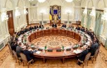 СМИ сообщили о срочном собрании СНБО по вопросу военного положения