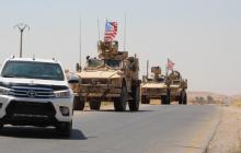 СМИ: военные США и России столкнулись в Сирии из-за нефтяных скважин