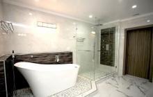 Критерии выбора плитки в ванную комнату