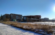 """Донецк скоро весь будет таким: соцсети поражены состоянием автовокзала """"Западный"""" -  фото"""