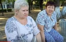 """Жители Донбасса  высказались об Украине: """"Мы из СССР, какая Независимость. Мы не думаем об этом"""" - кадры"""