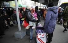 В Донецке отменили большинство автобусных рейсов