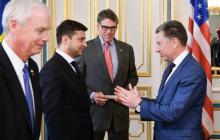 Волкер был против - открылись громкие подробности назначения Зеленским главой АП Богдана
