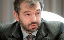 """Олешко назвал мужа Скороход Алякина """"типичным барыгой из России"""""""