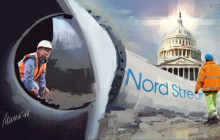 """""""Северный поток - 2"""" могут не закончить: аналитик назвал ряд ключевых причин"""