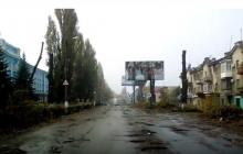 Для любителей России: депрессивное фото Горловки показало всю суть российской оккупации – соцсети потрясены