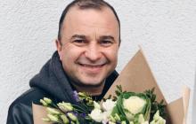 """Виктор Павлик наделал шуму, появившись на агитационной листовке от """"Слуги народа"""""""