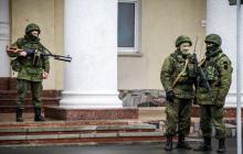 Украина в ОБСЕ раскрыла, как Россия посылает украинцев из Крыма воевать на Донбасс