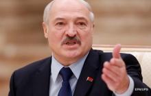 """Лукашенко об условиях слияния Беларуси с Россией: """"Российского рубля быть не должно - пойдем по примеру ЕС"""""""