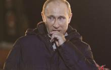 """""""Мы должны были пустить Путину юшку из носа за Украину"""", - экс-глава ЦРУ покритиковал Америку за бездействие насчет агрессии России в Крыму и на Донбассе"""
