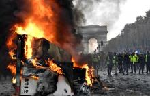 """В Париже настоящий """"ад"""" перед переговорами """"Нормандской четверки"""": произошло непредвиденное - фото"""