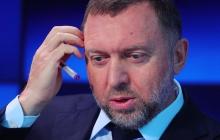 США лишили олигарха Дерипаску всех активов и шикарной недвижимости: имущество друга Путина заморожено - СМИ