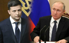 Встреча Зеленского и Путина в Израиле: СМИ узнали, кто первый запросил переговоры