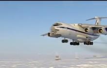 """""""Северный сокол"""", которому нет равных: домой вернулись мелитопольские авиаторы, спасавшие оборонную базу Дании в Арктике"""