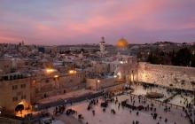 США не поддались на угрозы: Белый дом подтвердил перенос своего посольства в Иерусалим