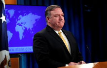 США начнут войну с Ираном: сделано громкое заявление относительно военных