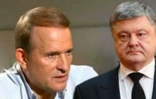 Порошенко рассказал о последней встрече с Медведчуком: услышать такое критики экс-президента явно не ожидали