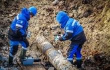 «Газпром» ликвидирует газопроводы, ведущие в Мариуполь и Амвросиевку
