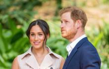 """""""Это будет последний визит"""", -  Меган Маркл и принц Гарри срочно едут в Лондон, чтобы исполнить просьбу Елизаветы ІІ"""