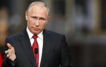 Путин пугает мир ударом по Идлибу: президент РФ в Стамбуле публично пообещал устроить новую бойню в Сирии