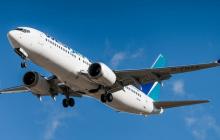 """""""Полетов не будет"""", - корпорация """"Боинг"""" прекратила производство самолетов модели """"737 Мах"""""""