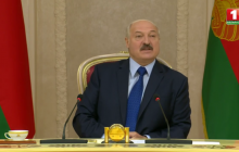 Лукашенко убежден, что Крым уже никогда не вернется в Украину - видео