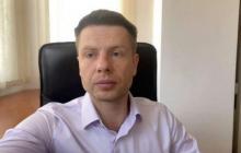"""Гончаренко раскритиковал переговоры Меркель и Козака, заявив об угрозе """"Мюнхенского сговора"""""""