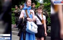 """РФ """"кинула"""" участниц фейка об Украине маму и дочь Кудуевых - сепаратистки плачут и не знают, что делать"""