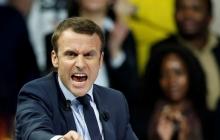 """Макрон """"в пух и прах"""" разносит Ле Пен на выборах, а ведь еще недавно Кремль обещал при помощи Франции похоронить объединенную Европу, - Палий"""