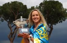 Никаких турниров в России: лучшая теннисистка Украины Свитолина наотрез отказалась ехать к агрессору