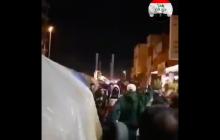 В Ираке поклонники Сулеймани из автомата расстреляли протестующих: появилось видео