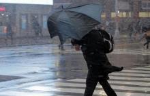 Идет похолодание: на Украину обрушатся метели и штормовой ветер
