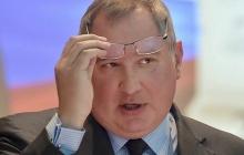 """Рогозина не пустили в США: в NASA отменили визит """"космонавта"""" Путина"""