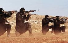 Хитрые игиловцы в Мосуле пытались обмануть иракских военных с помощью деревянных танков и бородатых манекенов
