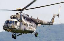 """В Мексике разбился российский военный вертолет """"Ми-17"""" - погибли 5 человек: первые подробности"""