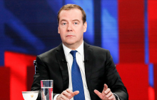 """""""Не нужно бояться интеграции"""", - Медведев ответил на слова Лукашенко"""