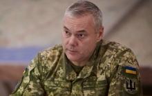 Наев: победа возможна только при условии консолидации украинского народа