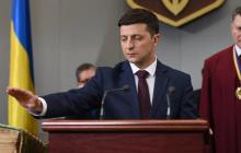 """""""У вас на это два месяца"""", - Владимир Зеленский дал первые указания Верховной Раде после инаугурации"""