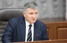 Аваков на заседании Кабмина публично выступил против Порошенко