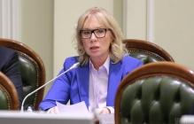 Денисова рассказала, как западные союзники могут помочь вырвать украинцев из российского плена