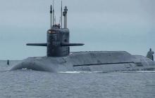 """Стала известна причина взрыва подводной лодки """"Лошарик"""" - вот чего стоила России война с Украиной"""