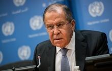 Лавров странно высказался по поводу войны с Украиной и захвата Крыма – подробности