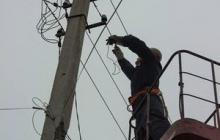 Энергоснабжение донецкой шахты имени Челюскинцев восстановлено, - мэрия