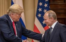 """Источник о диалоге Трампа и Путина: """"Разговор двух парней в бане, где один явно гроссмейстер"""""""