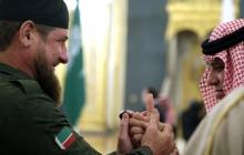 """Кадыров разбушевался: глава Чечни """"объявит войну"""" США и Израилю из-за мечети в Иерусалиме"""