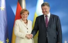 Меркель впервые поддержала одного и кандидатов в президенты: даже не надо гадать, кого